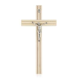 Krzyż drewniany - wys. 21cm - KR28
