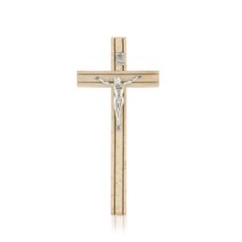 Krzyż drewniany - wys. 16cm - KR29