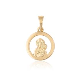 Medalik - kółeczko - Xuping PRZ2119
