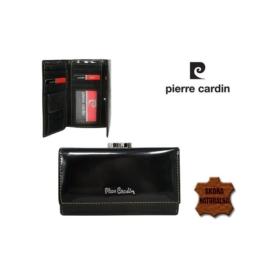 Portfel damski skórzany Pierre Cardin 457APSP P884