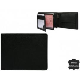 Portfel męski skórzany N992-SPDM-RON/8824 - P909