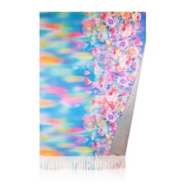 Szal kaszmirowy ART replika obrazu 70x180cm WO852