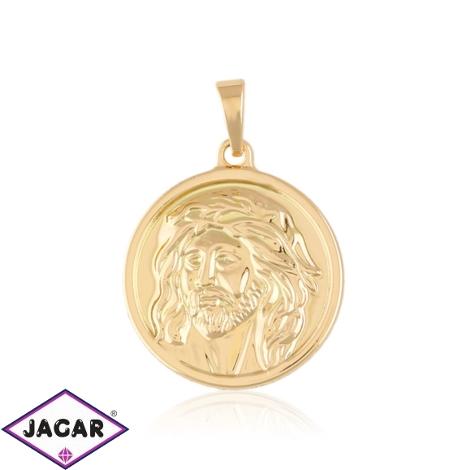 Medalik Jezus - Xuping - PRZ2175