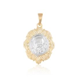 Przywieszka - medalik Matka Boska - Xuping PRZ2208