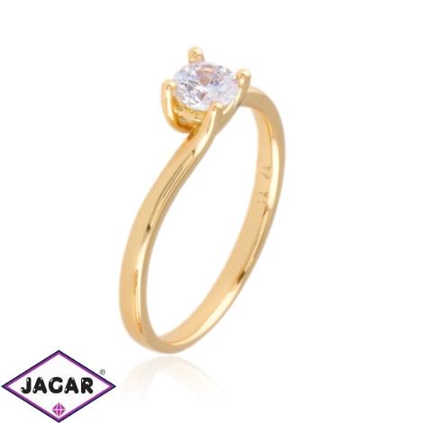 Pierścionek zaręczynowy - Xuping - PP2321