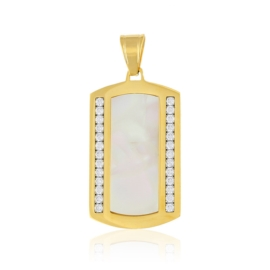 Przywieszka z masą perłową - Xuping PRZ2233