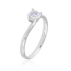 Pierścionek zaręczynowy - Xuping - PP2345