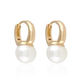 Kolczyki z perłami - Xuping EAP11516