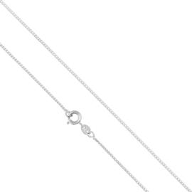 Łańcuszek pancerka 45cm Xuping LAP1751