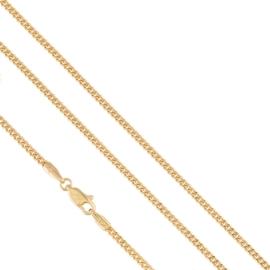 Komplet biżuterii - pancerka - Xuping PK503
