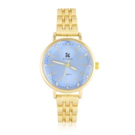 Zegarek damski na bransolecie blue - Z1132