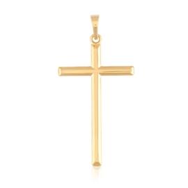 Przywieszka krzyżyk - Xuping PRZ2277