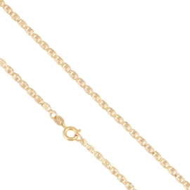 Łańcuszek 45cm - Xuping LAP1802