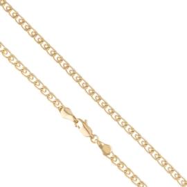 Łańcuszek nona 55cm - Xuping LAP1805