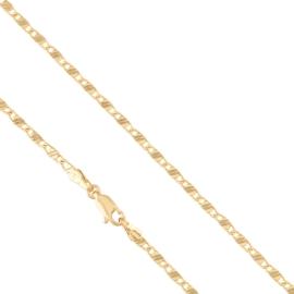Łańcuszek 50cm - Xuping LAP1806