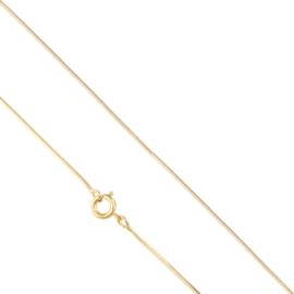 Łańcuszek linka 45cm - Xuping LAP1807
