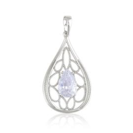Przywieszka z kryształem - Xuping PRZ2288