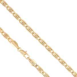 Łańcuszek nona 60cm - Xuping LAP1808