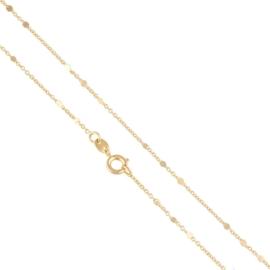 Łańcuszek 45cm - Xuping LAP1810