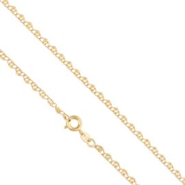 Łańcuszek 50cm - Xuping LAP1811