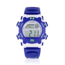 Zegarek chłopięcy sportowy - Z1173