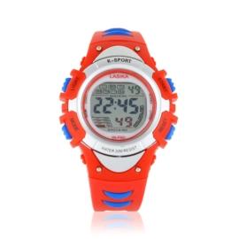 Zegarek dziecięcy sportowy - Z1178