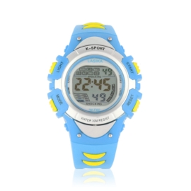 Zegarek dziecięcy sportowy - Z1179