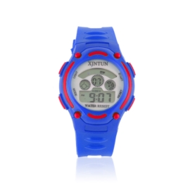 Zegarek dziecięcy sportowy - Z1186