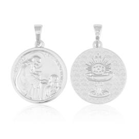 Medalik - I Komunia Święta - Xuping PRZ2301