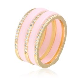 Pierścionek ceramiczny - Xuping PP1765