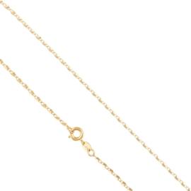 Łańcuszek 45cm - Xuping LAP1815