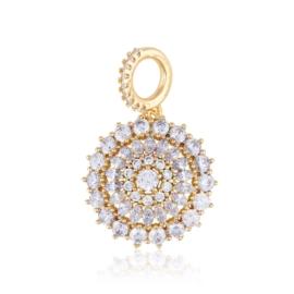 Przywieszka kryształowa - Xuping PRZ2309