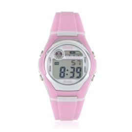 Zegarek dziecięcy sportowy - różowy - Z1195