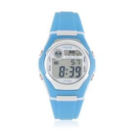Zegarek dziecięcy sportowy - niebieski - Z1197