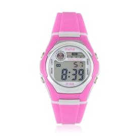 Zegarek dziecięcy sportowy - różowy - Z1199