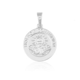 Medalik - I Komunia Święta - Xuping PRZ2317