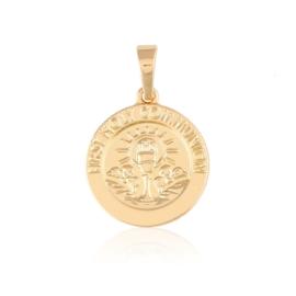 Medalik - I Komunia Święta - Xuping PRZ2318