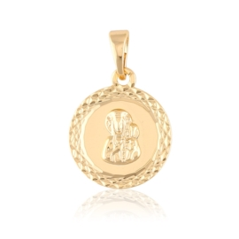 Medalik - NMP - Xuping PRZ2319