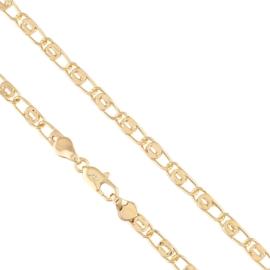 Łańcuszek nona 50cm - Xuping LAP1832