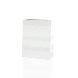 Torebki - ślubna pionowa - 24x18cm 12szt TP457