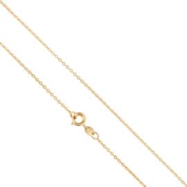 Łańcuszek ankier 60cm - Xuping LAP1841