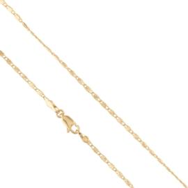 Łańcuszek 45cm - Xuping LAP1845