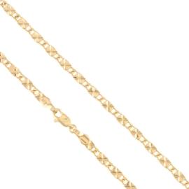 Łańcuszek 50cm - Xuping LAP1846