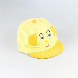 Dziecięca czapka z daszkiem - CDZW03