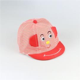 Dziecięca czapka z daszkiem - CDZW04