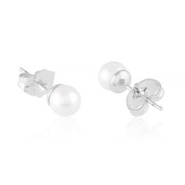 Kolczyki sztyfty perełki - Xuping EAP12557