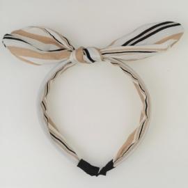 Opaski do włosów z uszami - OPS295