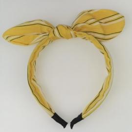 Opaski do włosów z uszami - OPS296