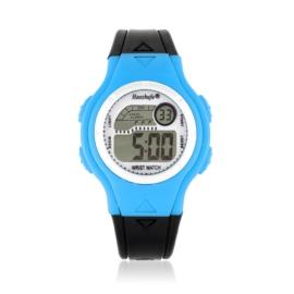 Zegarek dziecięcy sportowy - niebieski - Z1208