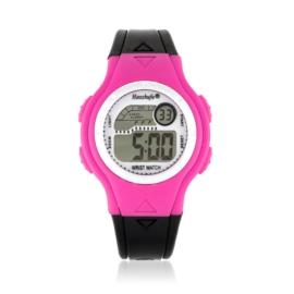 Zegarek dziecięcy sportowy - różowy - Z1209